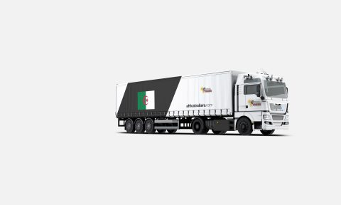 Trailers for Algeria Africa Trailers