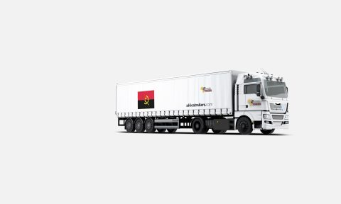 Trailers for Angola Africa Trailers