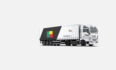 Trailers for Benin Africa Trailers