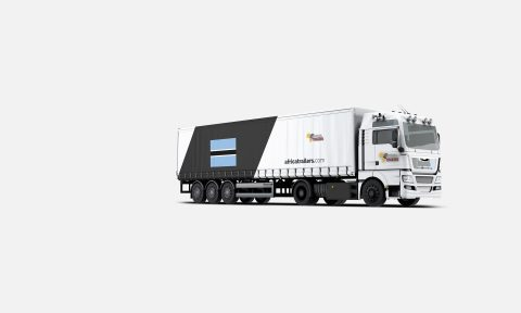 Trailers for Burkino Faso Africa Trailers