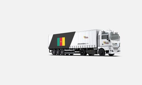 Trailers for Cameroon Africa Trailers