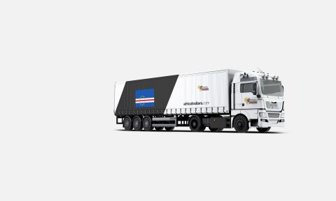 Trailers for Cape Verde Africa Trailers