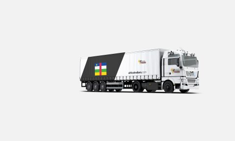Trailers for Central African Africa Trailers