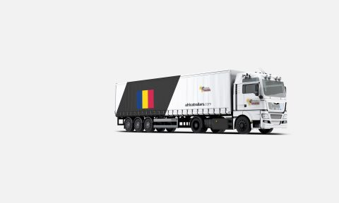 Trailers for Chad Africa Trailers