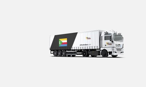 Trailers for Comoros Africa Trailers
