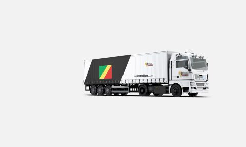 Trailers for Congo Brazzaville Africa Trailers