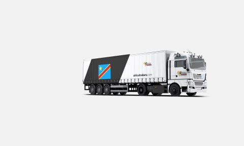 Trailers for Congo Kinshasa Africa Trailers