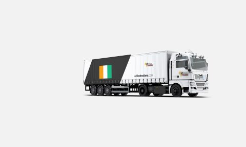 Trailers for Cote d-Ivoire Africa Trailers