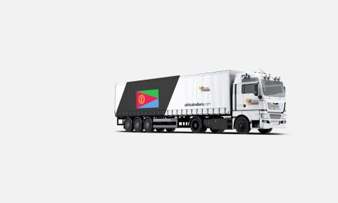 Trailers for Eritrea Africa Trailers
