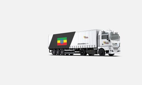 Trailers for Ethiopia Africa Trailers