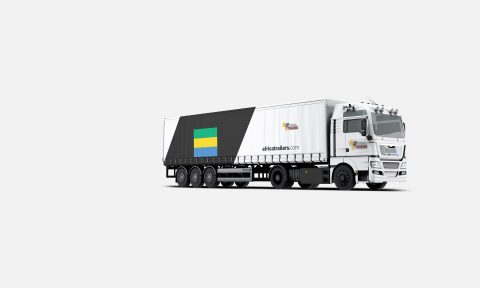 Trailers for Gabon Africa Trailers