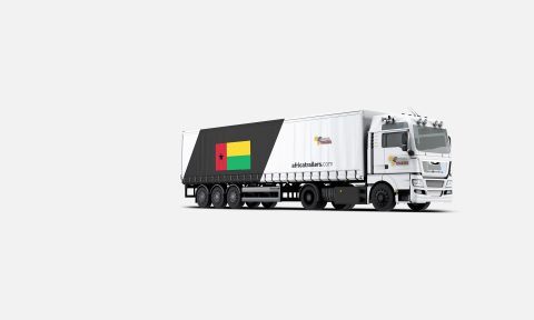 Trailers for Guinea Bissau Africa Trailers