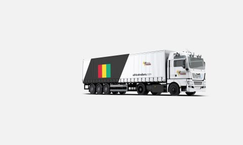 Trailers for Guinea Africa Trailers