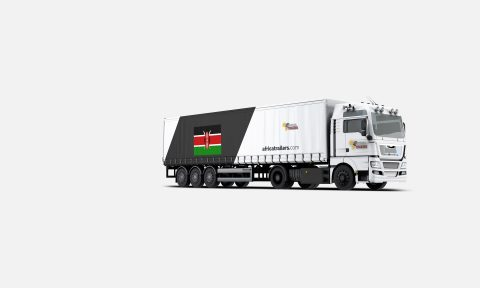 Trailers for Kenya Africa Trailers