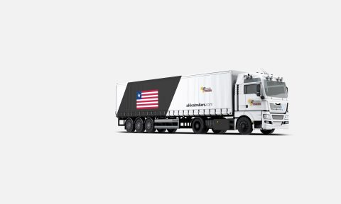 Trailers for Liberia Africa Trailers