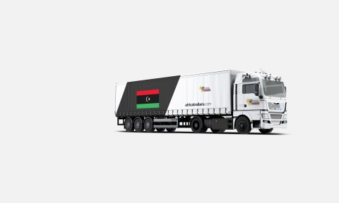 Trailers for Libya Africa Trailers
