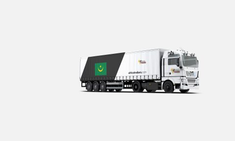Trailers for Mauritania Africa Trailers