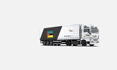 Trailers for Mozambique Africa Trailers