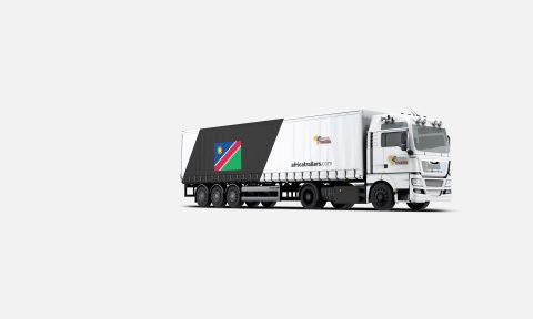 Trailers for Namibia Africa Trailers