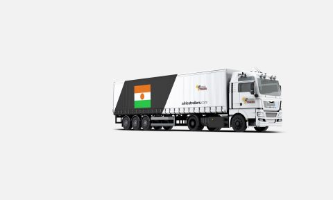 Trailers for Niger Africa Trailers