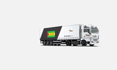 Trailers for Sao Tome and Principe Africa Trailers