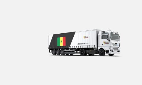 Trailers for Senegal Africa Trailers