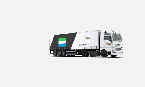 Trailers for Sierra Leone Africa Trailers