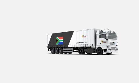 Trailers for South Africa Africa Trailers