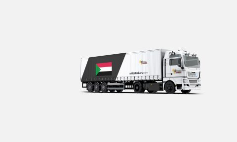 Trailers for Sudan Africa Trailers