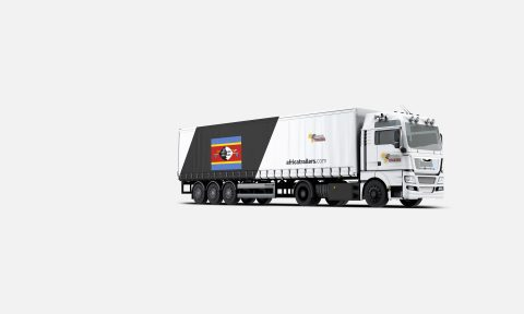 Trailers for Swaziland Africa Trailers