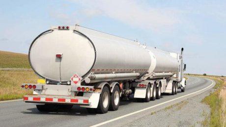 ellipse tank trailer
