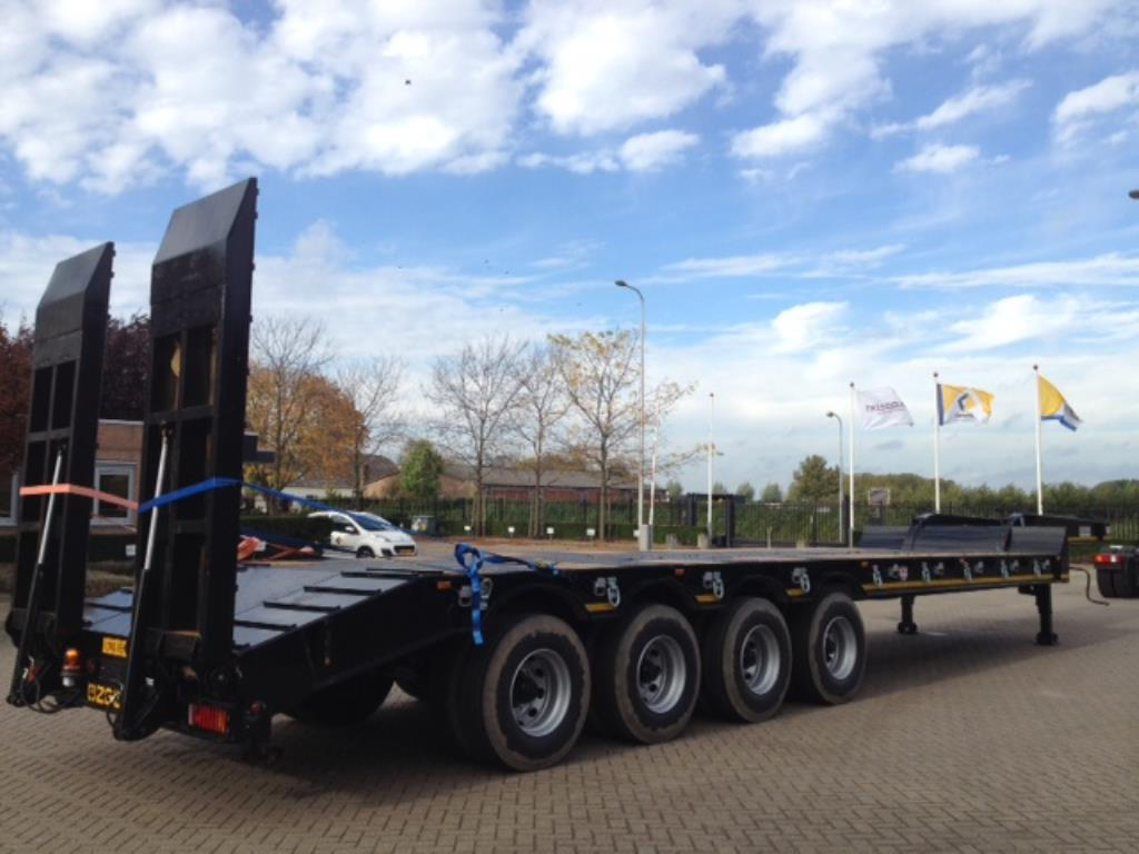 lowbed semi trailers 3